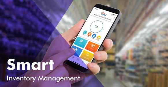Smart Inventory Management