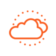 Cloud-Back-Office-Icon